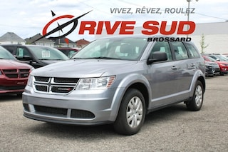 2016 Dodge Journey SE VUS