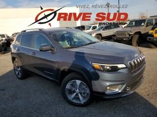 2021 Jeep Cherokee Limited VUS