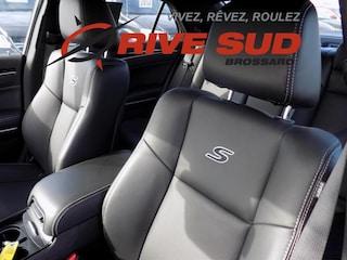 2019 Chrysler 300 S *Cuir*GPS*Angle Mort*