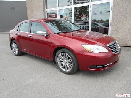 2014 Chrysler 200  Limited Berline