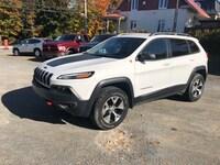 2016 Jeep Cherokee VUS