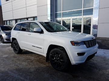 2020 Jeep Grand Cherokee VUS