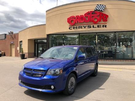 Featured used 2020 Dodge Grand Caravan GT Van for sale in Toronto, ON
