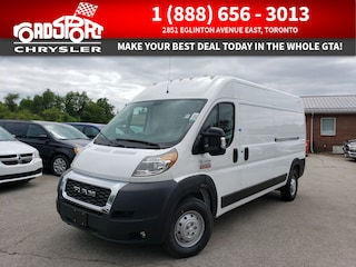 2019 Ram ProMaster 2500 High Roof 159 in. WB | Navi, Backup Cam, Power Win Van Cargo Van