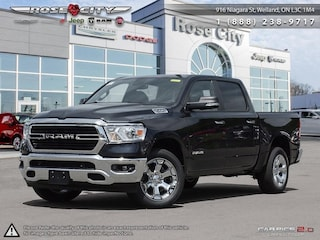2019 Ram All-New 1500 Big Horn - Remote Start - * Truck Crew Cab