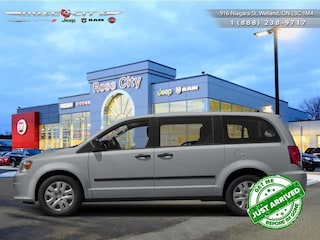2016 Dodge Grand Caravan SXT -  Power Windows Van Passenger Van