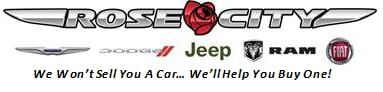 Rose City Chrysler Dodge Jeep Limited