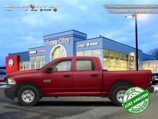 2020 Ram 1500 Classic Express - Night Edition Truck Crew Cab