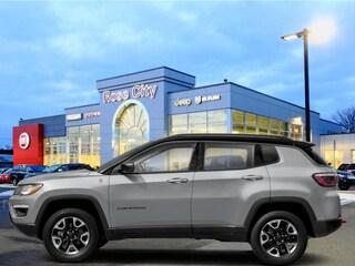 2020 Jeep Compass Trailhawk - Leather Seats - Navigation SUV
