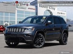 2019 Jeep Grand Cherokee Altitude - Leather Seats SUV