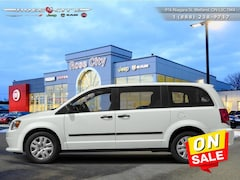 2020 Dodge Grand Caravan GT - Navigation - Leather Seats Van