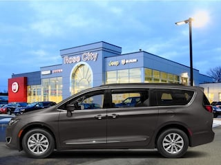 2019 Chrysler Pacifica Limited - Leather Seats Van