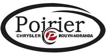 Poirier Chrysler Jeep Dodge Ltee