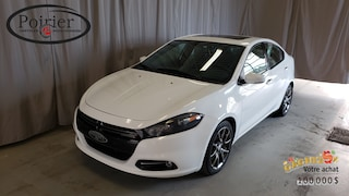 2016 Dodge Dart GT Berline