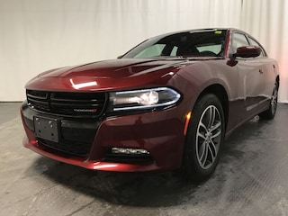 Used 2019 Dodge Charger SXT - Android Auto -  Apple Carplay Sedan A12733 for sale in Winnipeg, MB