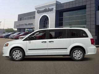 New 2020 Dodge Grand Caravan Canada Value Package Van Q241 in WInnipeg, MB