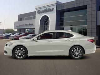 Used 2015 Acura TLX V6 Elite - Navgiation -  Sunroof Sedan Q659A for sale in Winnipeg, MB