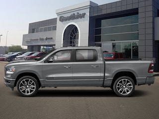 New 2021 Ram 1500 Sport 4x4 Crew Cab 144.5 in. WB T135 in WInnipeg, MB