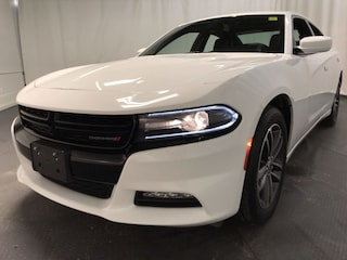 Used 2019 Dodge Charger SXT - Android Auto -  Apple Carplay Sedan A12734 for sale in Winnipeg, MB