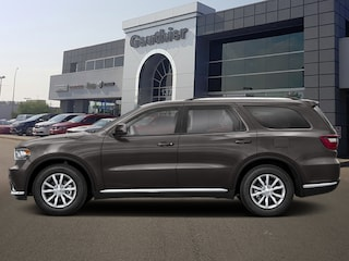Used 2019 Dodge Durango GT - Leather Seats -  Heated Seats SUV R13189 for sale in Winnipeg, MB