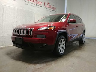 Used 2014 Jeep Cherokee North - Bluetooth -  Fog Lamps SUV R12467A for sale in Winnipeg, MB