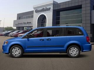 New 2020 Dodge Grand Caravan Canada Value Package Van Q244 in WInnipeg, MB