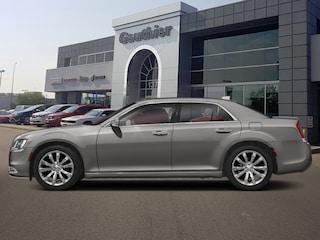 New 2019 Chrysler 300 S Sedan 9040 in WInnipeg, MB