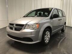 2020 Dodge Grand Caravan Canada Value Package Van