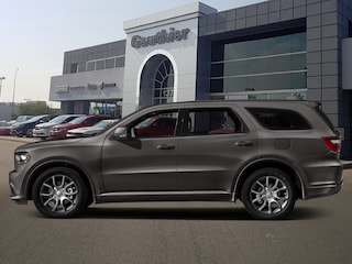 Used 2019 Dodge Durango R/T - Leather Seats -  Cooled Seats SUV A13271 for sale in Winnipeg, MB