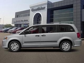 New 2020 Dodge Grand Caravan Canada Value Package Van Q261 in WInnipeg, MB