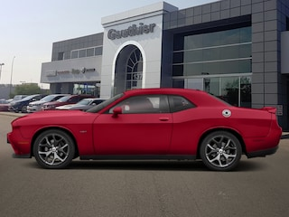 New 2020 Dodge Challenger GT Coupe 0011 in WInnipeg, MB