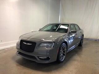 Used 2018 Chrysler 300 300S - Low Mileage Sedan A12590 for sale in Winnipeg, MB