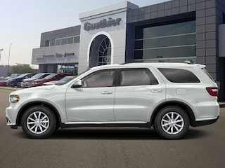 Used 2019 Dodge Durango GT - Leather Seats -  Heated Seats SUV R13010 for sale in Winnipeg, MB