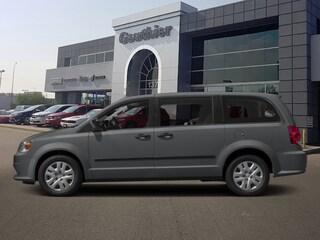 Used 2017 Dodge Grand Caravan Canada Value Package Van Q433A for sale in Winnipeg, MB