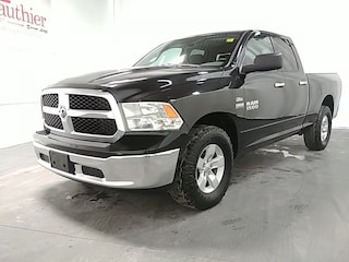 2016 Ram 1500 1500 - Low Mileage Quad Cab
