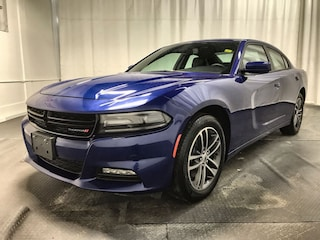 Used 2019 Dodge Charger SXT - Android Auto -  Apple Carplay Sedan A12809 for sale in Winnipeg, MB