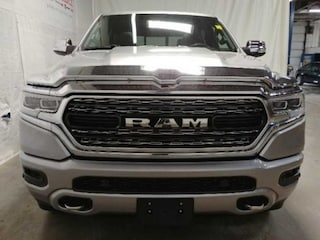 2019 Ram 1500 Limited - Cooled Seats Crew Cab