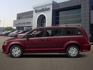 Used 2020 Dodge Grand Caravan GT - Leather Seats Van A13365 for sale in Winnipeg, MB