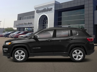 Used 2018 Jeep Compass Sport - Bluetooth SUV A12493 for sale in Winnipeg, MB