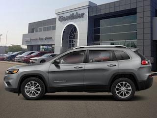 Used 2019 Jeep Cherokee Sport - Bluetooth -  Power Windows SUV A13303 for sale in Winnipeg, MB