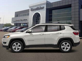 Used 2018 Jeep Compass Altitude -  Siriusxm -  Power Sunroof SUV A13248 for sale in Winnipeg, MB