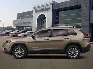New 2020 Jeep Cherokee Sport SUV Q754 in WInnipeg, MB