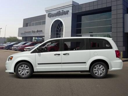 2016 Dodge Grand Caravan SXT -  Power Windows Van