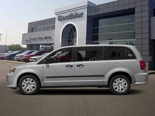 Used 2018 Dodge Grand Caravan Canada Value Package Van Q383A for sale in Winnipeg, MB