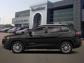 New 2021 Jeep Cherokee Sport SUV T150 in WInnipeg, MB