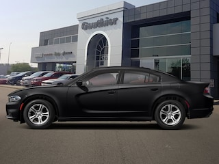 Used 2019 Dodge Charger SXT - Android Auto -  Apple Carplay Sedan R12975 for sale in Winnipeg, MB