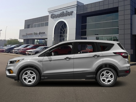 2017 Ford Escape SE - Bluetooth -  Heated Seats SUV