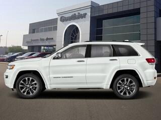 New 2019 Jeep Grand Cherokee Altitude SUV in WInnipeg, MB