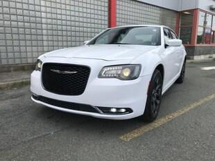 2019 Chrysler 300 S Berline