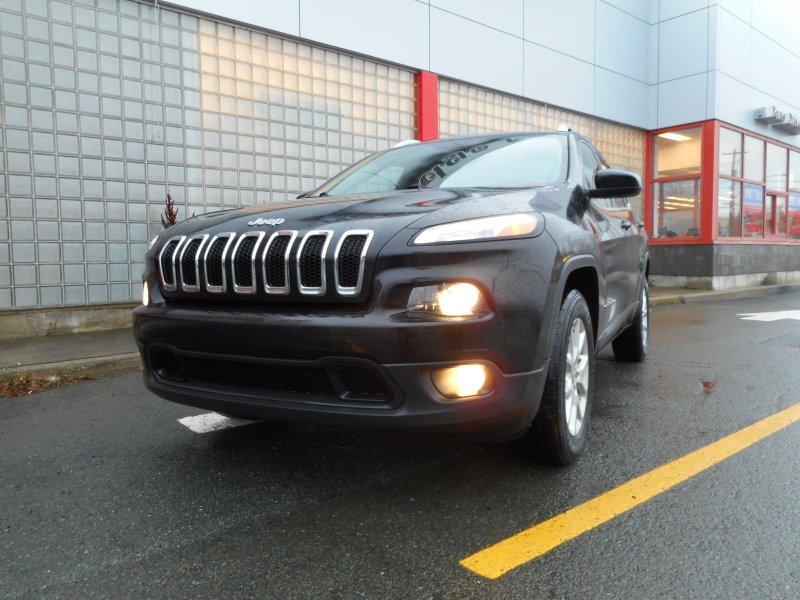 2014 Jeep Cherokee North SUV